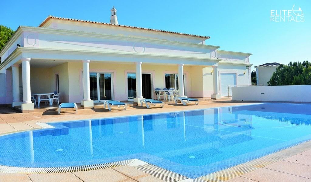 Villa Fave
